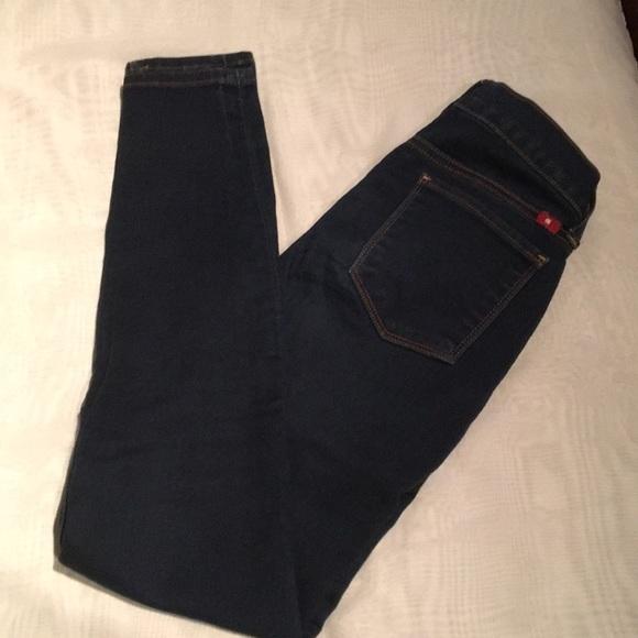 Lucky Brand Denim - Lucky brand sz 00 Brooklyn legging Jean